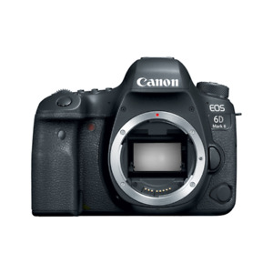 Canon 6Dii with dual Pixel  = BEST OFFER
