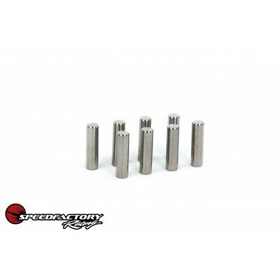Thermal Intake Manifold Gasket RSX PRB SpeedFactory Racing Honda//Acura K20//K24