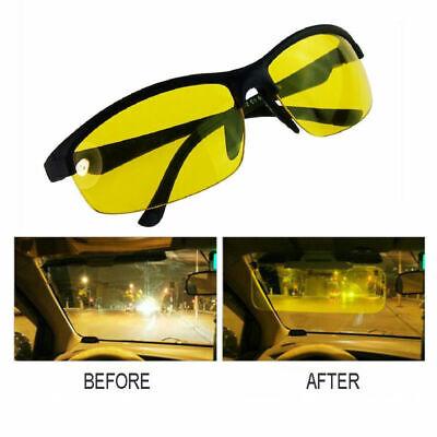 Sonnenbrillen Anti-reflex Ideal Fur Computer Kontrastbrille Nachtfahrbrille Antireflex Fahrer