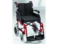 for sale ENIGMA folding wheel chair