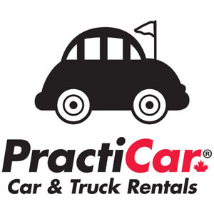 Practicar/Rent-A-Wreck Car and Truck Rentals