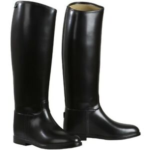Aigle Rubber Horseback Riding boots, field boots size 9