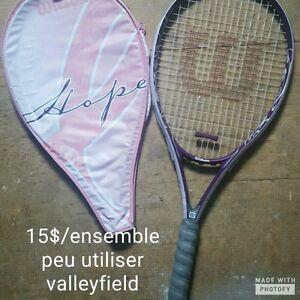 ensemble tennis