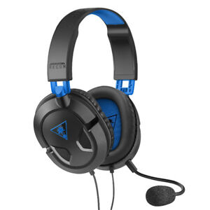 Turtle Beach Recon 50P Over-Ear Stereo Headset for PS4™