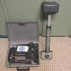 Carpet Tacker and kicker Kitchener / Waterloo Kitchener Area image 1