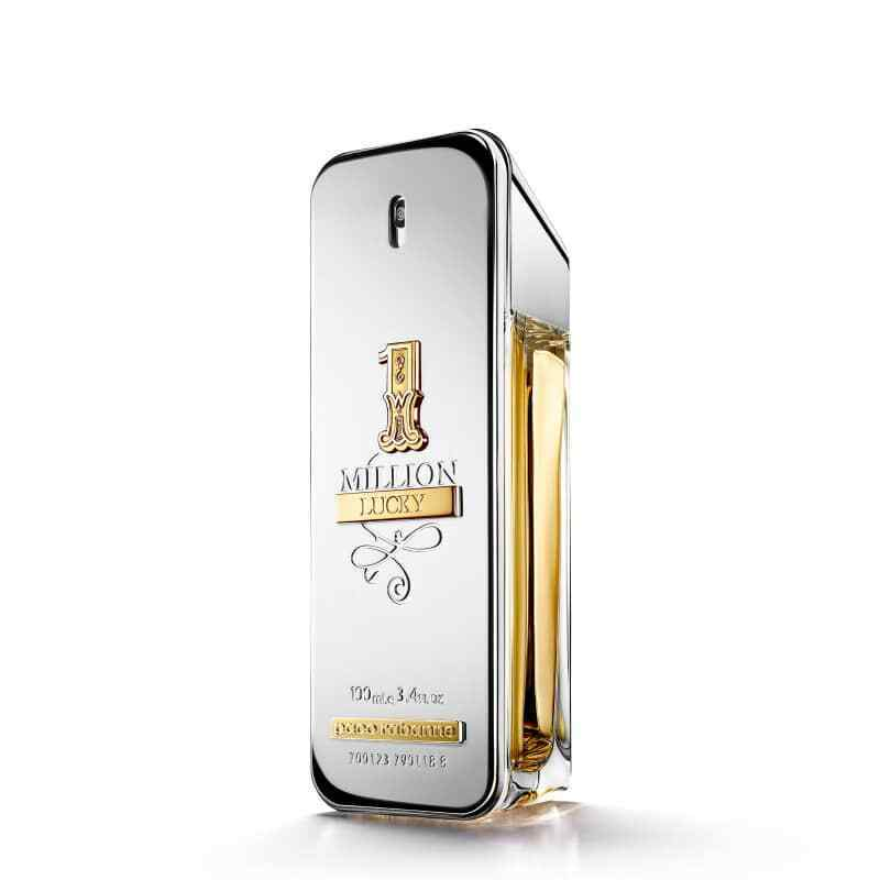 one million lucky perfume by for men