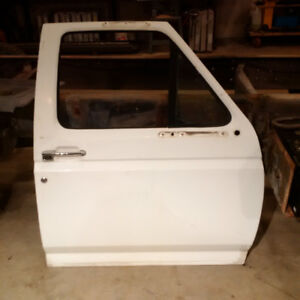 ford truck doors for sale