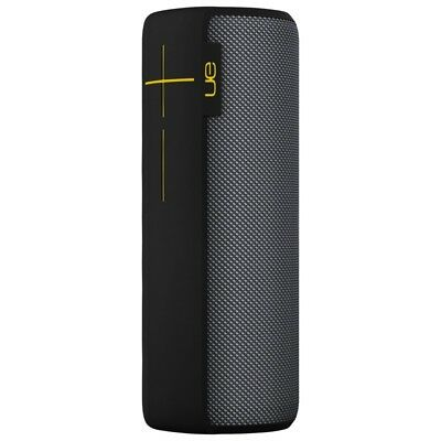 UE Boom 2 Limited Edition Portable Bluetooth Speaker-Black-Mint