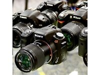 Wanted :: CANON - NIKON - DSLR - SONY - LUMIX LENSES