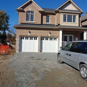 Steel Garage Doors - Cash and Carry from $300
