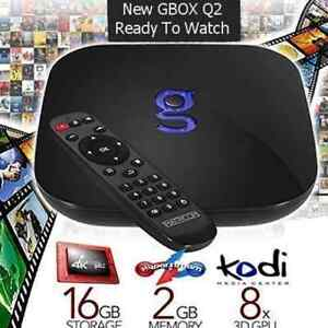 Android Tv boxes & Support  Kingston Kingston Area image 2