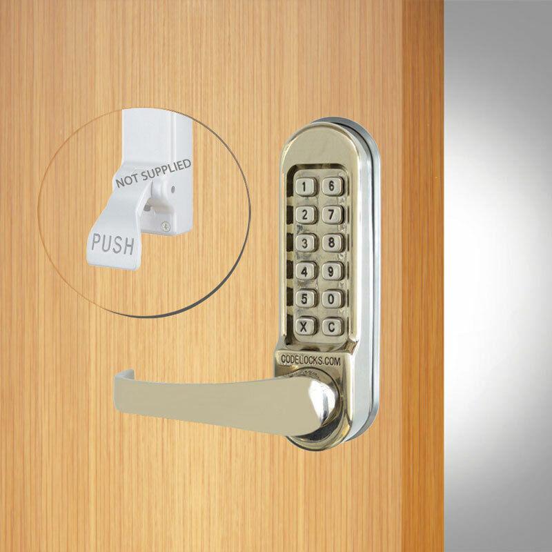 Codelocks CL500 Panic Access Kit (CL500PK)