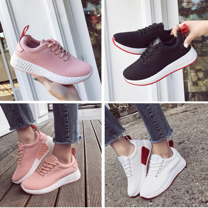 Damenschuhe Schuhe Freizeit Sneakers Sportschuhe Turnschuhe Laufschuhe Gr.35-40