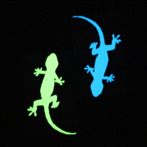 AS10079 Gecko Wall Art Sticker