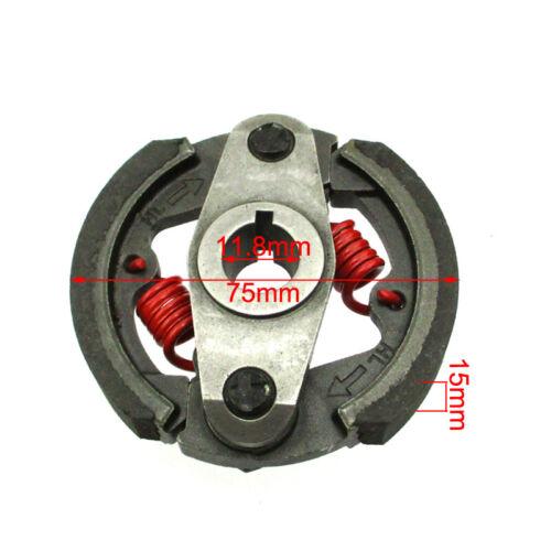 Pocket bike Clutch for 43cc 47cc 49cc MINI MOTO ATV QUAD DIRT BIKE