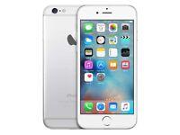 iPhone 6 silver Vodafone