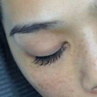 Classic Eyelash Extension Promo