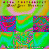 Aura Photography - Get Your Aura Photograph Today !!!