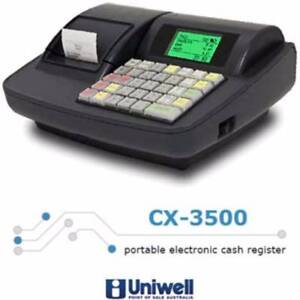 Electronic Cash Register POS Terminal with Large drawer Hornsby Hornsby Area Preview