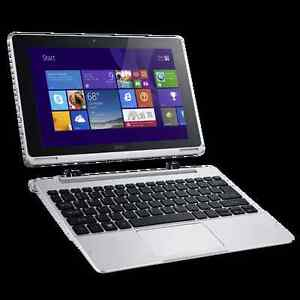Acer switch 10 pro 2 in 1 laptop