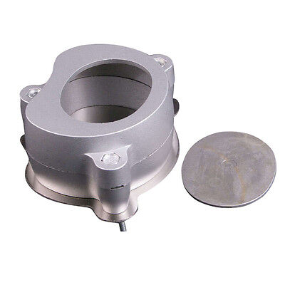 Dental Aluminium Denture Flask Compressor Parts Dental Lab Equipment Dentist Hot