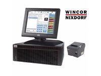 ePOS Engineer's dream! 17 Touchscreen Wincor Nixdorf ePOS Till Systems for Sale - £190 each