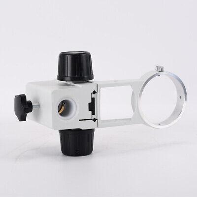 Zoom Stereo Microscope Focus Adjustment Arm Microscope Head Holder 25mm 32mm