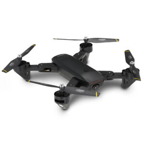 DRONE - 2 MP DUAL WIFI CAMERA – OPTICAL FLOW - ALT. HOLD**