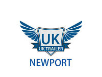 Motorcycle trailer hire £20.00/day