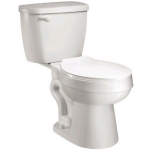 New American Standard Toilet In Box