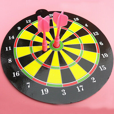 1 Pc Plastic Darts Plate Young Children's Educational Toys Magnetic Safety Dart (Magnetic Darts)