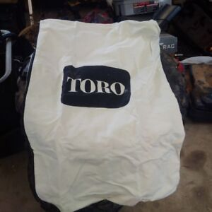 Toro Collection Bag for Leaf Blower/Vacuum