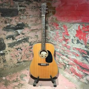 SIGMA DR- 28 ACOUSTIC ( SIGMA BY MARTIN) MINT