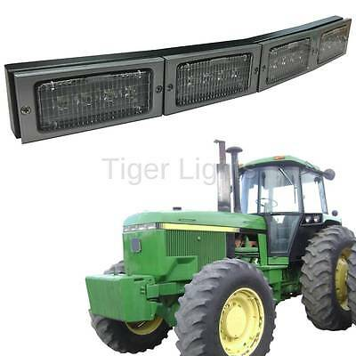 Led John Deere Hood Conversion Kit John Deere 4555 4560 4650 4755 4760 485