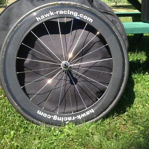 Carbon Fiber Bicycle Wheels