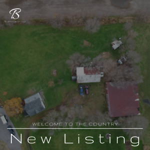 Opportunity to have your Dream Home!