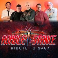 Ottawa Saga Tribute Act Looking for Singer/Second Keyboardist