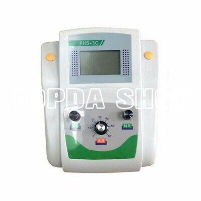 Phs-3c Digital Ph Meter Desktop Ph Meter Chlorine Concentration Meter