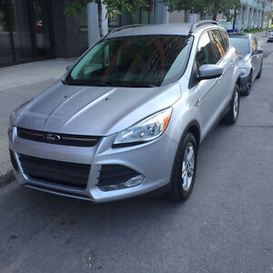 LEASE TRANSFER-2014 Ford Escape SUV***CAD 1,000 INCENTIVE***