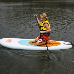 HydroForce Wavecrest Mini Inflatable Stand Up Paddleboard *NEW*