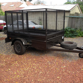 Trailers For Hire Arncliffe Rockdale Area Preview