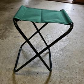 Camping/Fishing stool