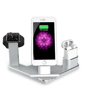 Apple Watch, AirPods and iPhone Charging Stand BRAND NEW!!!