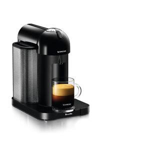 Brand New, Still in Box Nespresso Vertuline Coffee Maker - Black