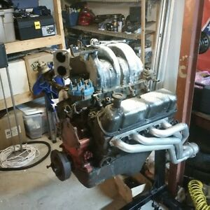 *SALE* 302 Ford engine