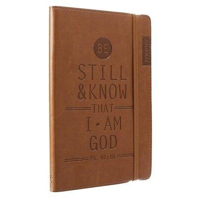 Journal For Men Women Christian Prayer Gratitude AA Writing Notebook Diary Bible - Prayer Notebook