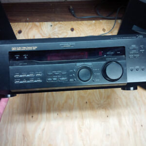 Sony/JVC Surround Sound