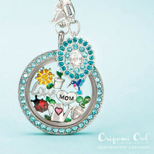 Origami Owl Spring catalog -great gift ideas!!