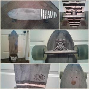 Skateboard $200 OBO - Like New