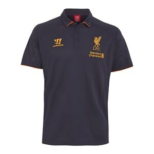 assortment of liverpool fc jerseys